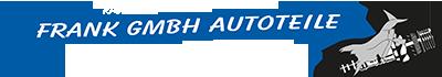 Frank GmbH Autoteile Schorndorf